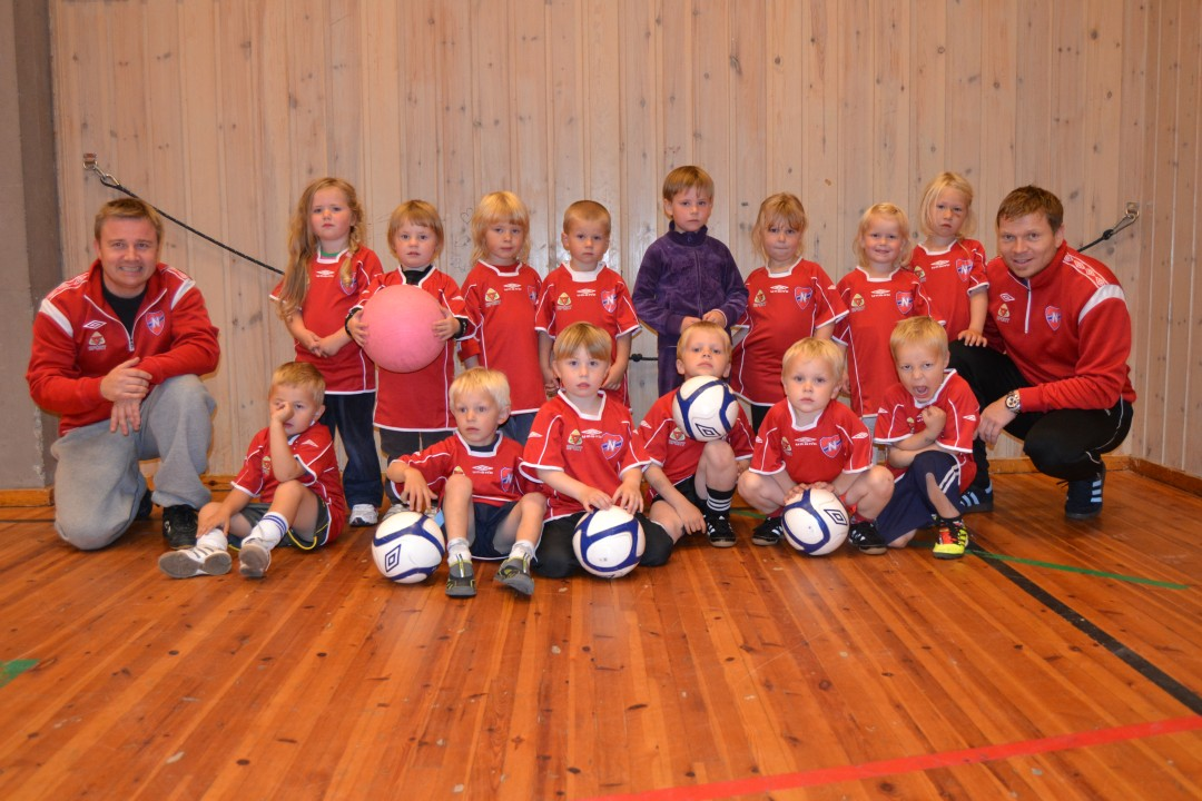 lek kontakt Kristiansund